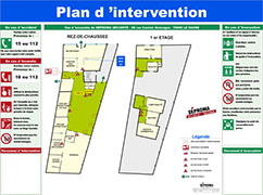 plan intervention NF